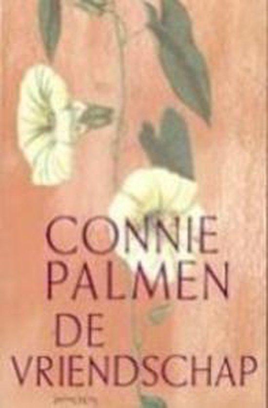 Vriendschap Eenm Editie - Connie Palmen pdf epub