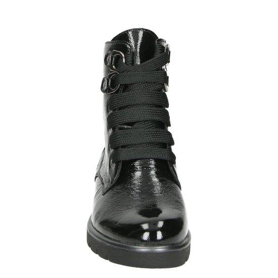Nelson dames boots - Zwart - Maat 41 7GtuXmWc