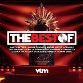 CD cover van The Best Of