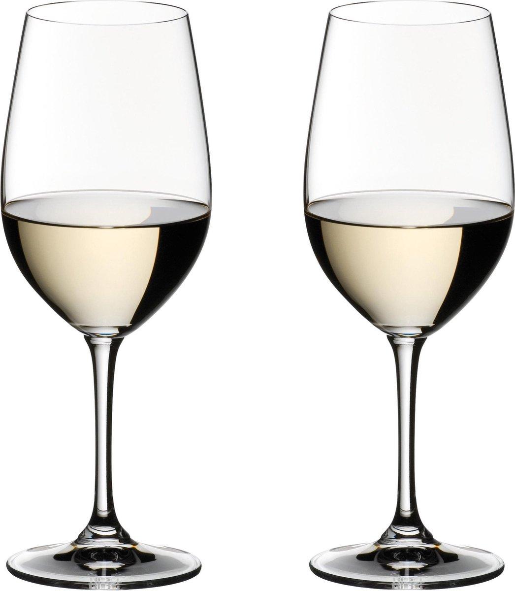 Riedel Vinum Chianti/ Riesling Wijnglas - 0.4 l - 2 stuks - Riedel