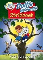 Dolfje Weerwolfje - Dolfje Weerwolfje stripboek