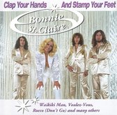 Clap Your Hands And Stamp