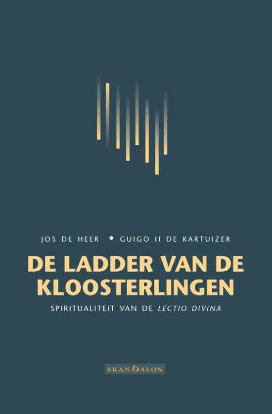 De ladder van de kloosterlingen - Jos de Heer | Fthsonline.com