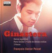 Ginastera: Danzas Argentinas