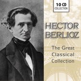 Berlioz; The Great Classical Collection